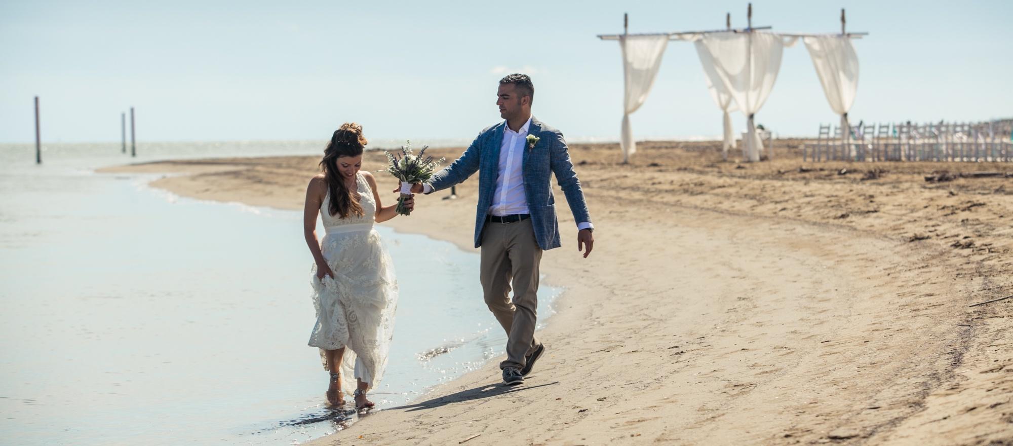 Matrimonio Spiaggia Bibione : Ristorante di pesce bibione matrimonio al mare direttamente sulla